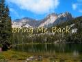 Bring Me Back Sample
