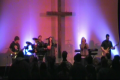 """The Hub Worship Team  """"Came To My Rescue"""""""