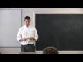 Self perception speech