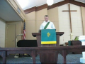January 31st 2010 Sermon