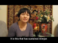 Persecuted Uyghur Christians