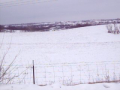 Beautiful Snow Covered Clark County