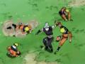 Cartoon Network Naruto preview