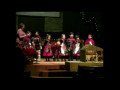 "The ""Little Ones"" Christmas Program 2009"