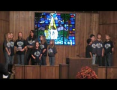 First Baptist Church Wink Children's Choir