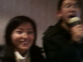 A little fun with my new friends in China