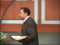 It All Comes From God  - Dr. Duane Broom