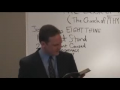 64a- The Book of Revelation (Chapter 2:20b) - Billy Crone