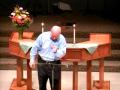 01/17/2010 Praise Worship Service Sermon