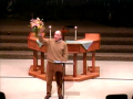 01/31/2010 Praise Worship Service Sermon