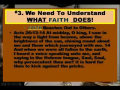 DVD#461 The Shield OF Faith Part_Six