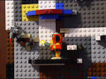 Metroid 12-second LEGO test.