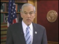 Ron Paul Warns of Social Unrest and Martial Law