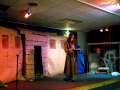 Joseph's Story OSLC Christmas program 12/20/2009