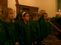 """Rise Up Shepherd"" OSLC Sing & Ring Youth Choir Christmas Eve 2009"