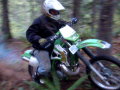 Dirtbiking