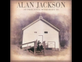 Alan Jackson-Blessed Assurance