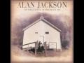 Alan Jackson-Blessed Assurance