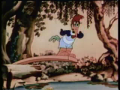 Woody Woodpecker in Pantry Panic (1941)