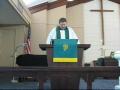 Legacy Sermon February 7th 2010