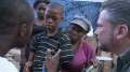 Rescue Haiti's Children: The Rescue of an Orphan