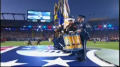 Carrie Underwood Singing the National Anthem Super Bowl XLIV