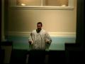 Botched Baptism