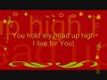 Faith by Reuben Morgan featuring Angela Cruz with Lyrics