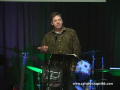 Tennessee Pastors Conference: Mark Kirk: Betrayal Pt. 1