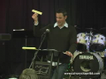 Tennessee Pastors Conference: Frank Ramseur: Tension of Ministry Pt. 2