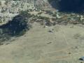 Aerial view of La Mesa