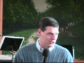 Pastor Eric Jarvis - February 14, 2010
