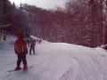 Hibben UMC UMYF Ski trip