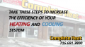 Complete Heat in Buffalo Your heating and cooling solution