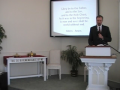 Sunday Worship Service, February 14, 2010