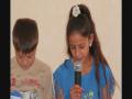 Missionary Kids Camp 2009 in Vinogradovka Odessa Region, Ukraine