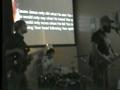 Next Generation Valpo Worship - Where You Go, I'll Go