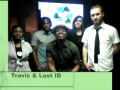 Travis Greene and Lost ID Goes Green