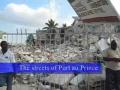 Mission Network News In Haiti 2010