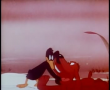 Daffy Duck in To Duck... or Not to Duck (1943)