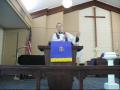 February 21st 2010 Sermon