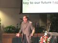 Message-Spiritual Faithfulness Leads Us Forward Pt. 1
