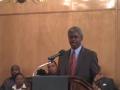 Rev. LaGrant Moore Sr.