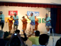 Chennai Dance at SALC