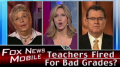 Houston Teachers Fired for Poor Grades?
