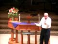 02/21/2010 Praise Worship Service Sermon