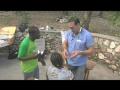 Haiti Recovery Volunteers UMTV