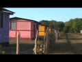 Nicaraguan Housing Project Update