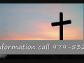 Worship Service 2-21-10