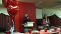 Valentines Banquet #2: Arizona History